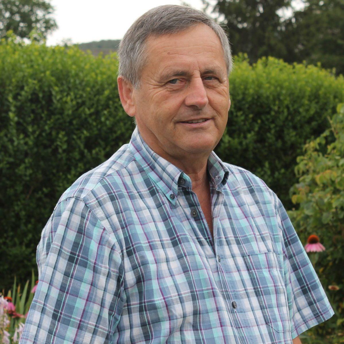 Herbert Schedl
