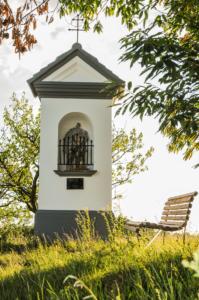 Marterl in Mannersdorf an der Rabnitz