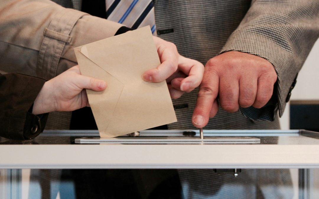 Informationen zur Landtagswahl 2020