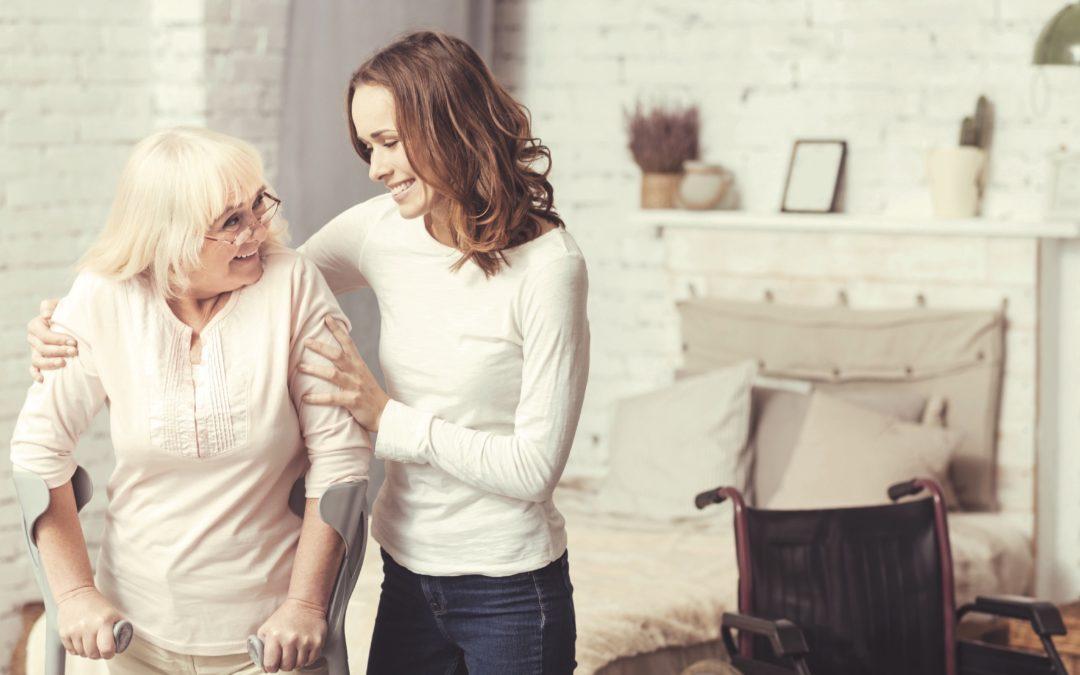 Haben Sie die richtige Pflegegeldstufe?